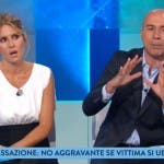La Vita in Diretta Estate, Gianluca Semprini e Ingrid Muccitelli