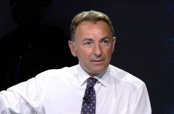 Paul Teo incontri allenatore