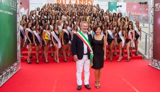 Miss Italia 2018: la finale a Milano, in diretta su La7 dome