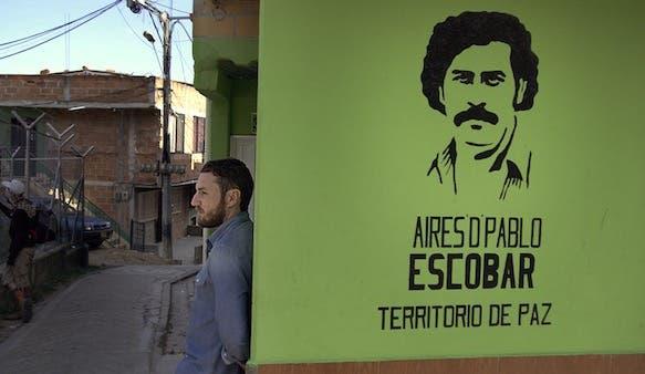 Escobar: sul Nove la caccia all'oro del re dei narcos