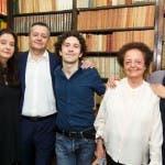 Premio Strega 2018, finalisti