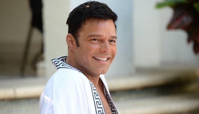 Ricky Martin emmy