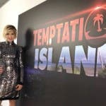 Simona Ventura - Temptation Island Vip