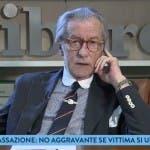 Vittorio Feltri, La vita in diretta Estate