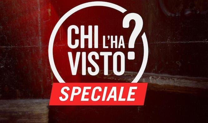 Speciale Chi l'ha Visto?: Goffredo De Pascale torna sui casi irrisolti della stagione
