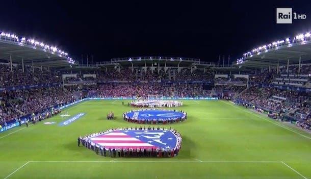 Ascolti TV | Mercoledì 15 agosto 2018. Supercoppa Europea 17
