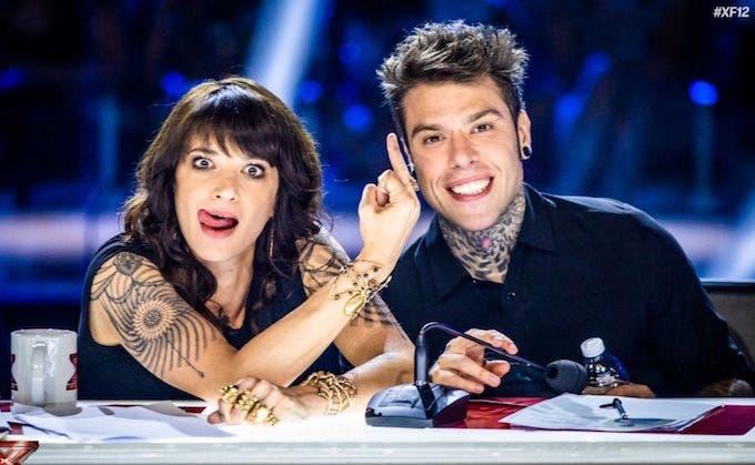 X Factor 2018: Asia Argento fuori o dentro?