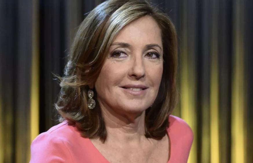 Stasera Italia |  Barbara Palombelli arruola i politici come testimonial  Nel promo anche
