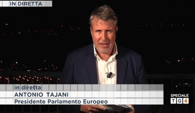 Ascolti TV | Martedì 14 agosto 2018. Speciale TG1 16.1%, TG4