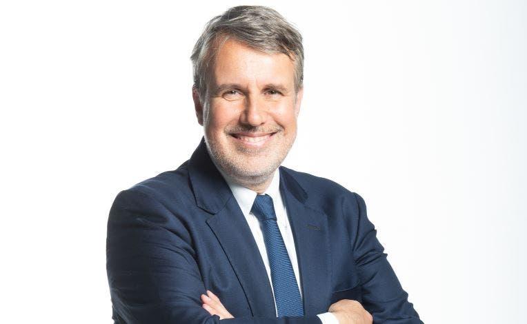 Gerardo Greco nuovo direttore del Tg4
