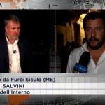 Greco e Salvini