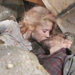 Liam e Sally bacio beautiful
