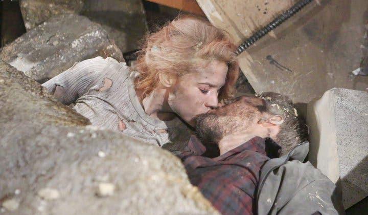 Sally e Liam beatiful
