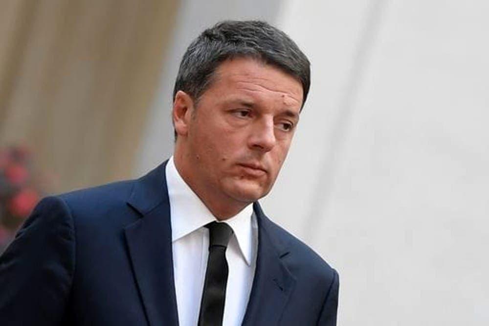 Renzi show: sfuma la trattativa con Mediaset