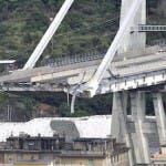 Ponte genova crollato