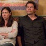 The Affair - Dominic West e Maura Tierney