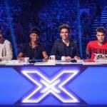 X Factor 9 - giuria