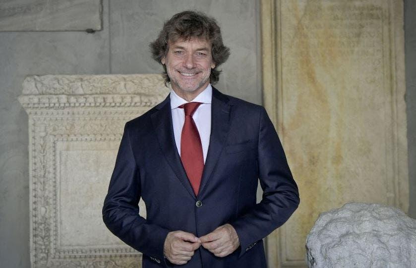Stanotte a Pompei: su Rai1 Alberto Angela riscopre i tesori