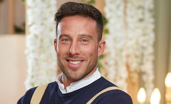 Bake Off Italia concorrenti 2018 chi sono - Daniele Compiani