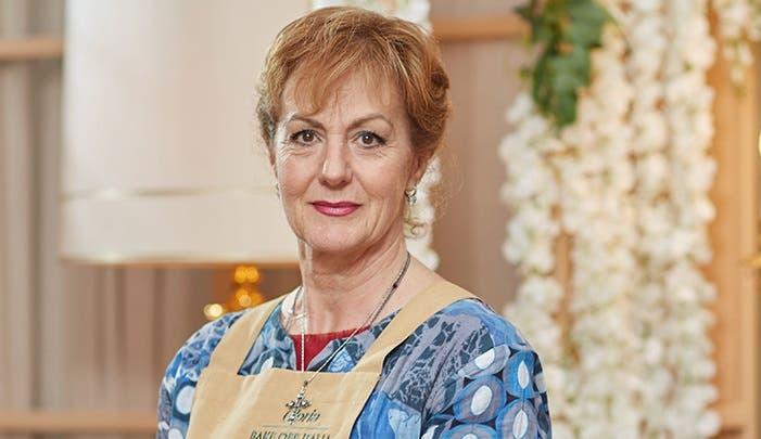 Bake Off Italia concorrenti 2018 chi sono - Gloria Mattanini