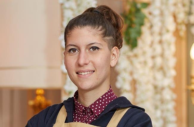 Bake Off Italia concorrenti 2018 chi sono - Irene Tolomei