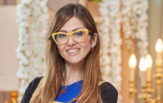Bake Off Italia concorrenti 2018 chi sono - Valentina Puliti