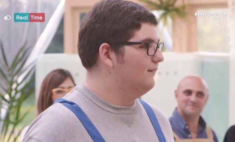 Bake Off 2018: Federico trionfa tra prove salate ed ospiti s