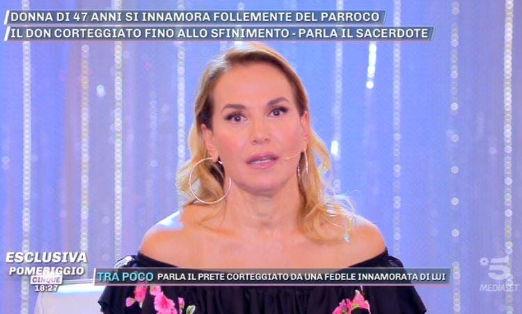 Barbara D'Urso a Cartabianca, la Rai: «Nessun blocco, solo un rinvio». Ma arriva la frecciata della ...