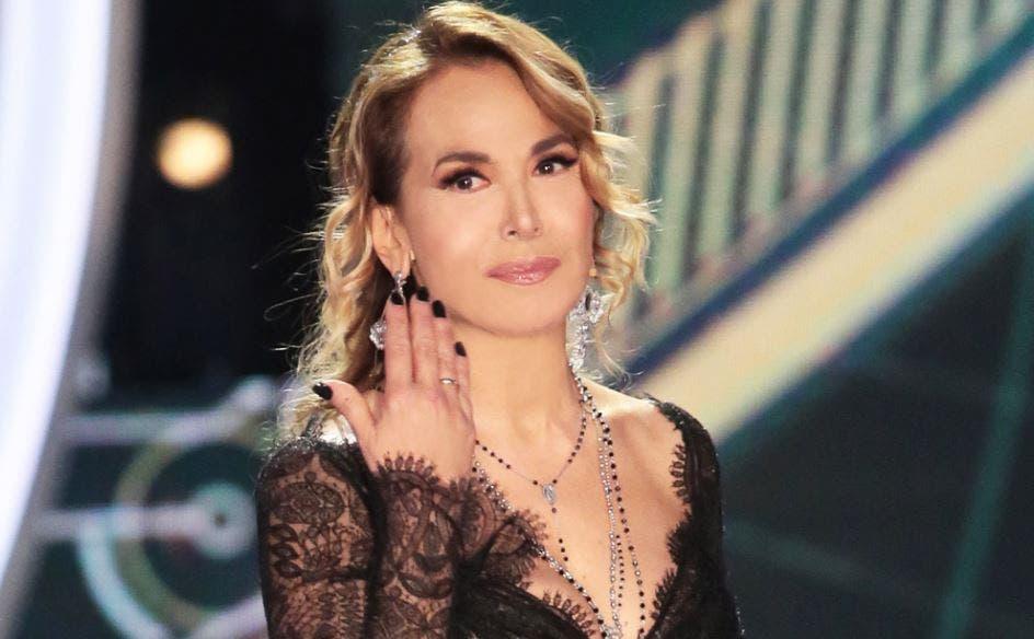 Barbara D'Urso sgradita in Rai: «Hanno annullato la mia ospi