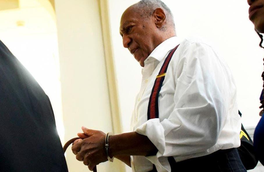 Carcere Di «violento Predatore Bill Da 3 Anni A 10 Cosby Condannato p8qwR4