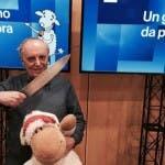 Dario Argento a Un Giorno da Pecora