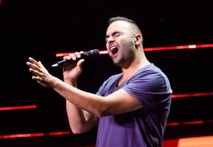 Davide Celiento - X Factor 2018
