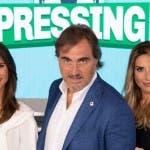 Elena Tambini, Pierluigi Pardo, Giorgia Rossi