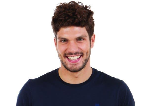 Elia Fongaro al Grande Fratello Vip 2018