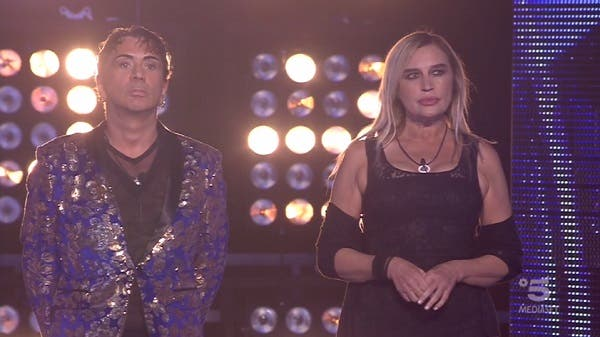 Ivan e Lory - Undicesima puntata GF Vip 2018