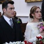 José Milàn e Claudia Galàn
