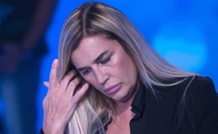 Grande Fratello Vip 2018: la decisione di Lory Del Santo sar