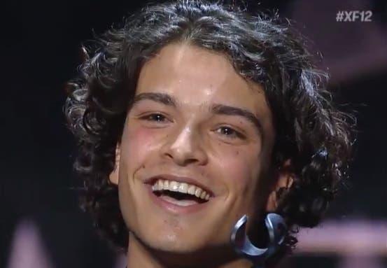 Leo Gassman ha l'X Factor (come il padre Alessandro e il non