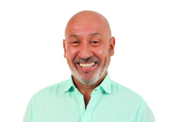 Maurizio Battista al Grande Fratello Vip 2018