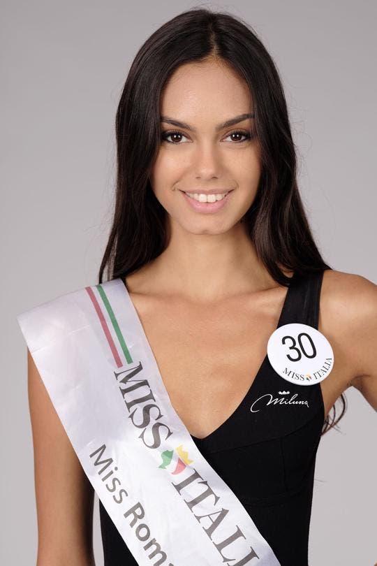 Miss Italia 2018: ecco le 33 finaliste – Foto Miss Italia