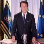 Maurizio Crozza imita il Premier Conte