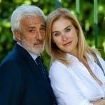 Patrizio Rispo e Marina Giulia Cavalli