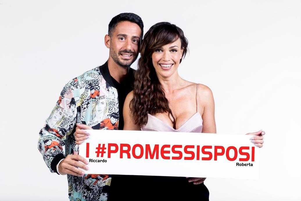 I Promessi Sposi di Pechino Express 2018: Roberta Giarrusso
