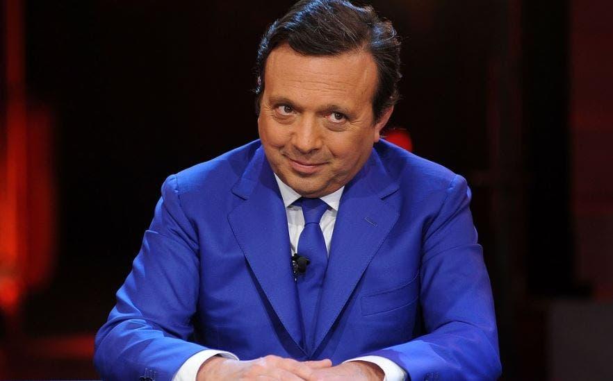 Piero Chiambretti a DM: «La Repubblica delle donne è lo stesso programma dell'anno scorso». Poi ci accusa di ...
