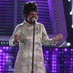 Roberta Bonanno - Aretha Franklin Tale e Quale
