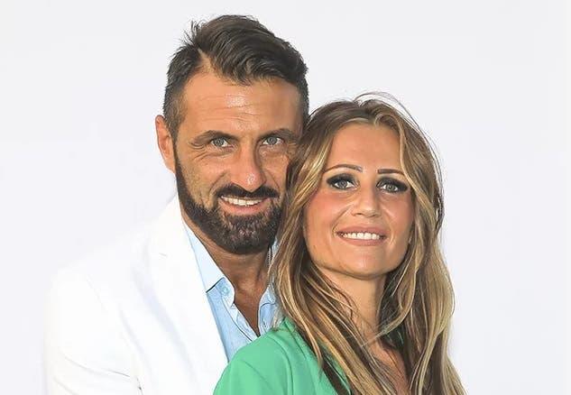 Sossio Aruta e Ursula Bennardo a Temptation Island Vip