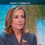 Stasera Italia, Barbara Palombelli