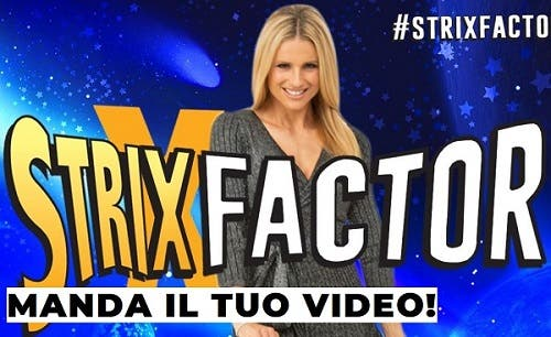 Strix Factor