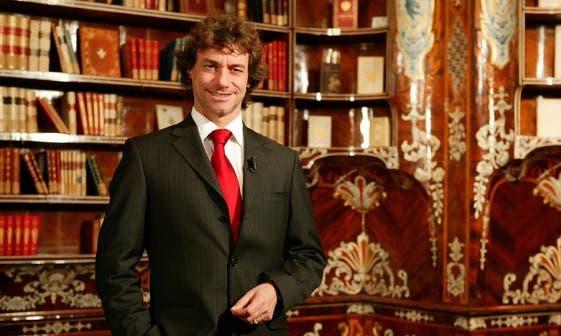 Programmi TV di stasera |  sabato 20 ottobre 2018  Alberto Angela saluta «alla corte di