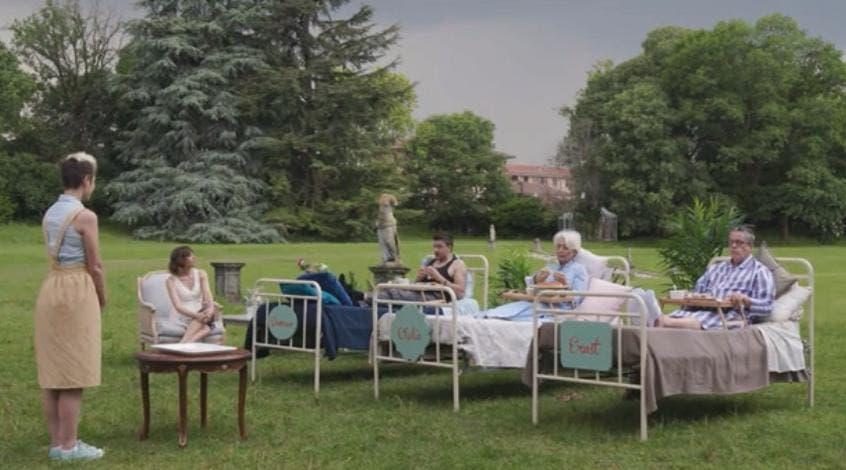 Bake Off 2018: fuori Beatrice tra pioggia, pigiami, treni, m